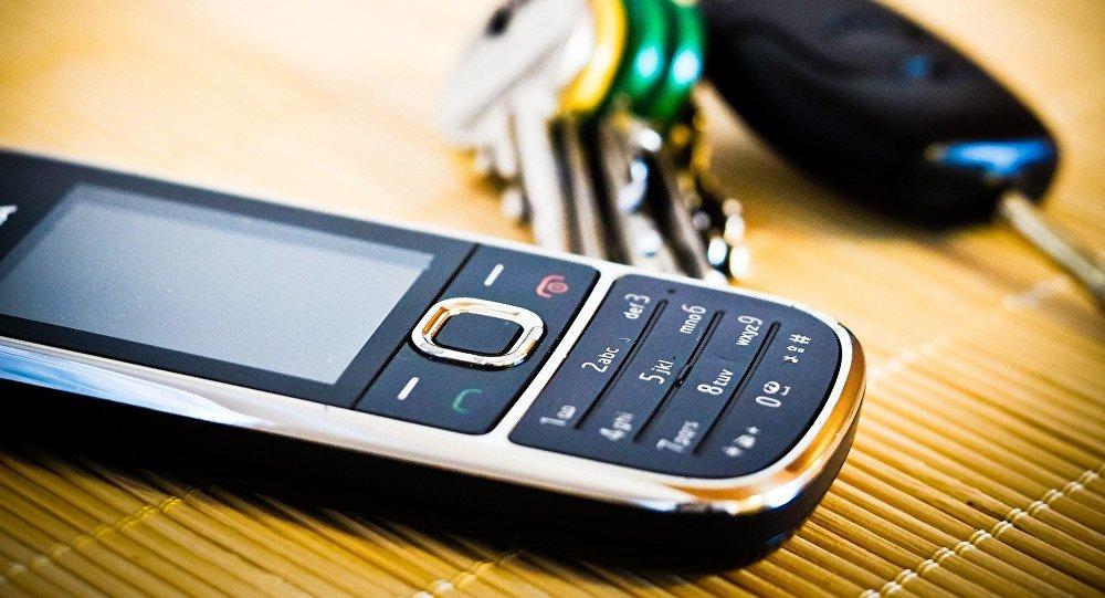 les téléphones
