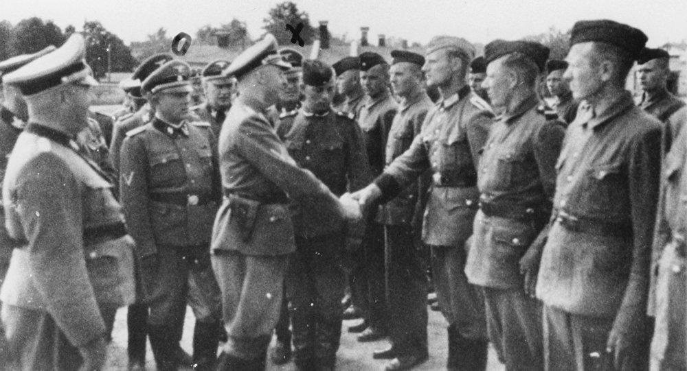 Trawniki, 1942