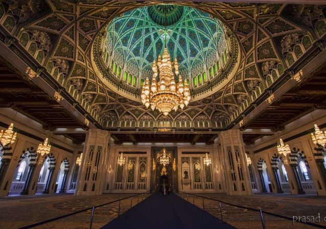 Les plus belles mosquées du monde