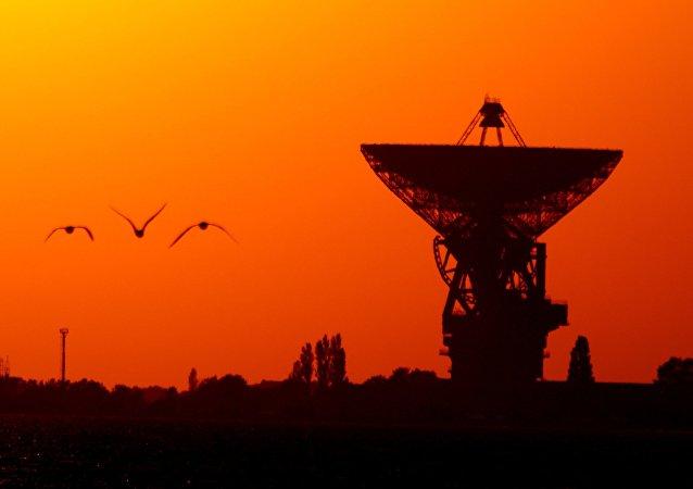 Un télescope