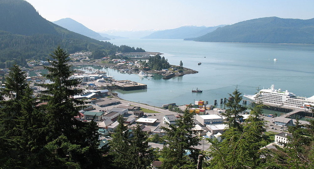 Alaska, image d'illustration
