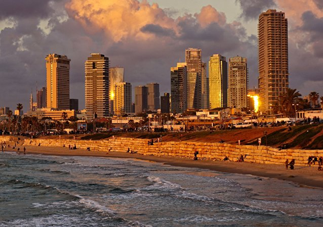 Tel Aviv, image d'illustration
