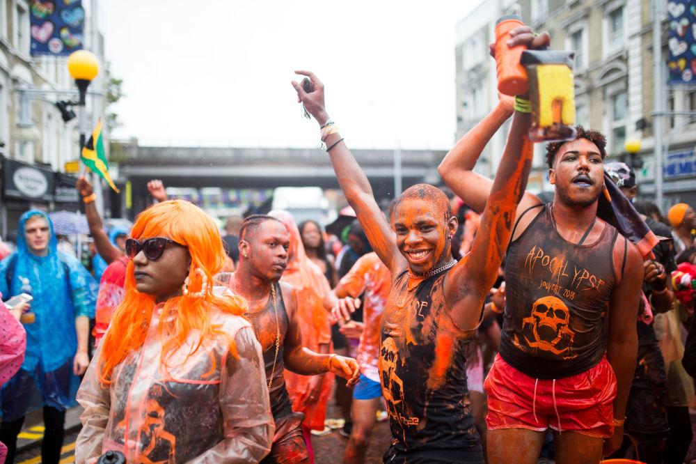 Danses chaudes et mauvaise renommée du carnaval de Notting Hill