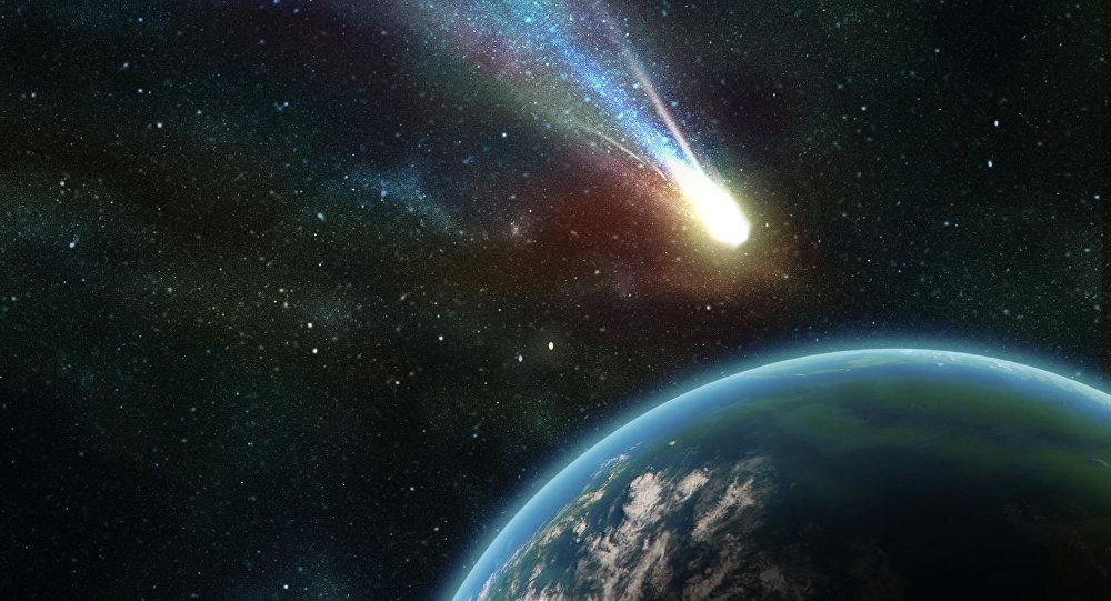 La Nasa fait une découverte inattendue sur «l'astéroïde de l'Apocalypse»