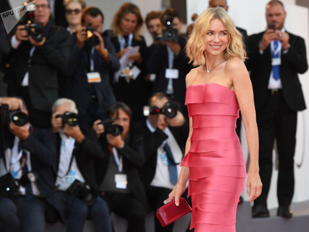 Ouverture du 75e Festival international du film de Venise