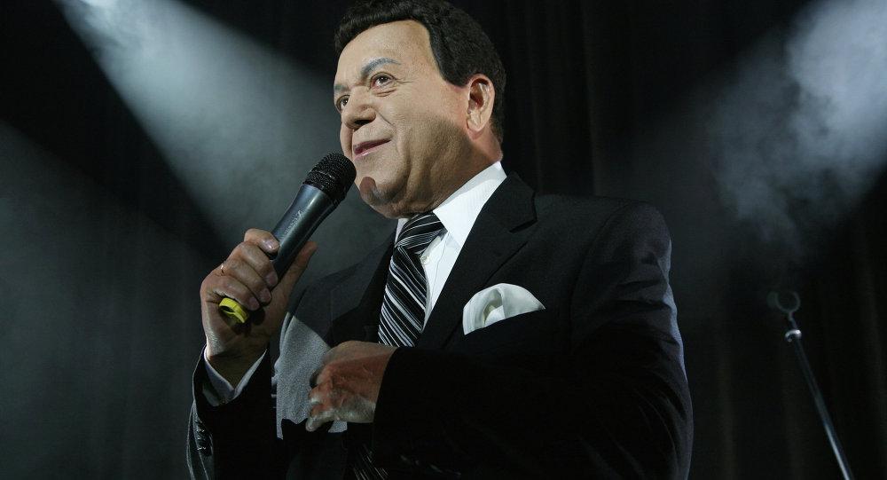Iossif Kobzo