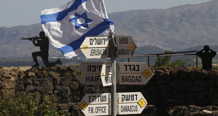 Chef d'état-major israélien: «Nous avons attaqué des milliers de cibles» en Syrie (image d'archive)