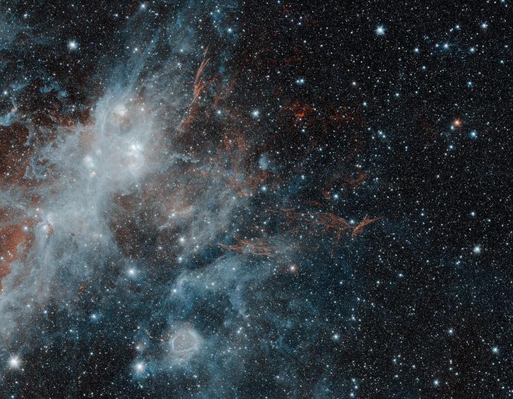 Les nouvelles spatiales en photos