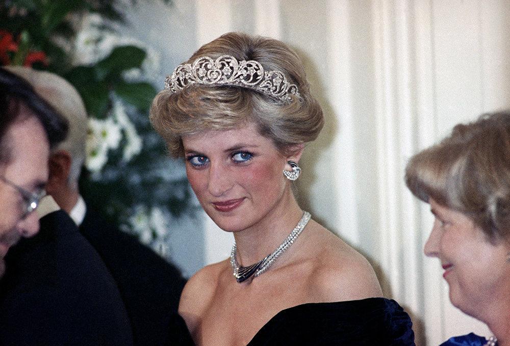 Lady Diana: une lettre où elle accusait prince Charles refait surface
