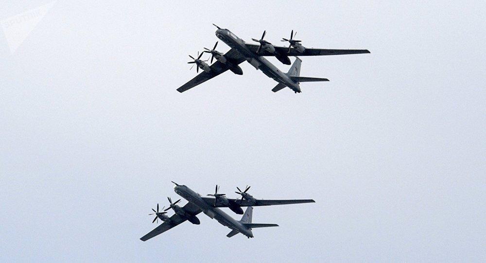 Des Tupolev Tu-142