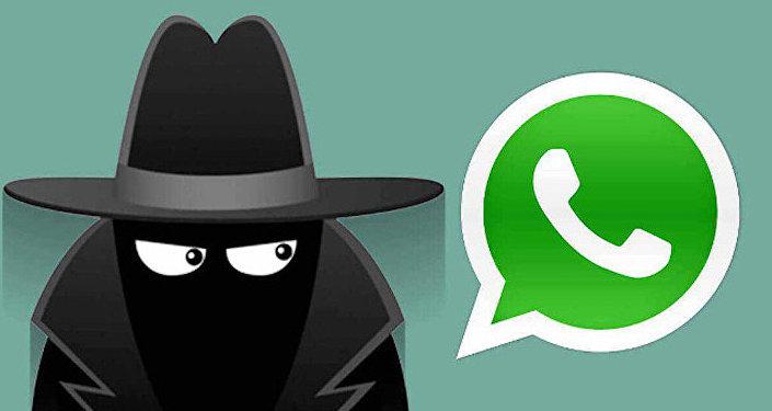 WhatsApp Messenger (Symbolbild)