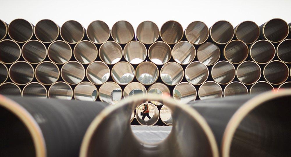 Les USA jouent leur dernier atout pour stopper le gazoduc Nord Stream 2