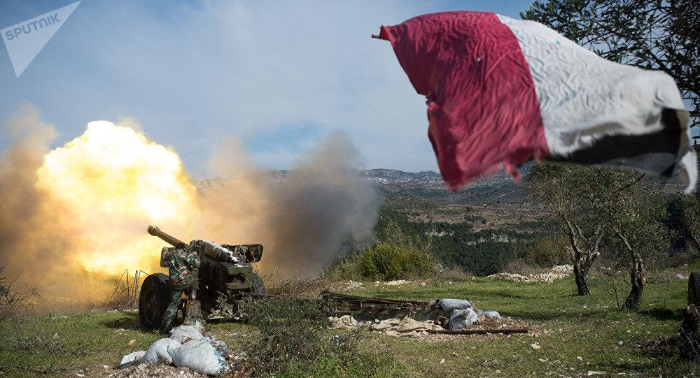 Le gouvernorat d'Idlib