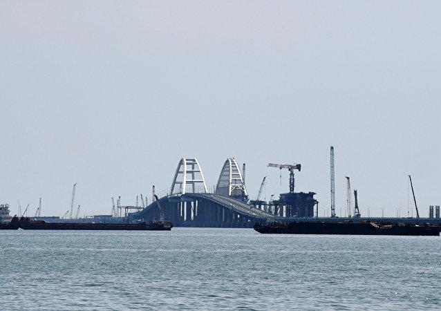 Pont de Crimée (archives)