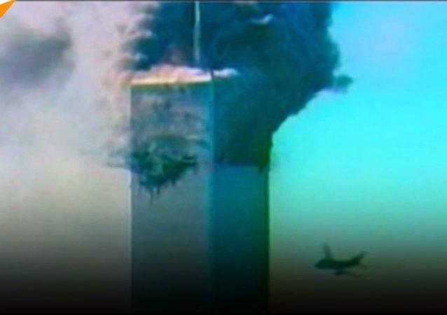 La plus grande attaque terroriste de l'histoire a eu lieu le 11 septembre 2001