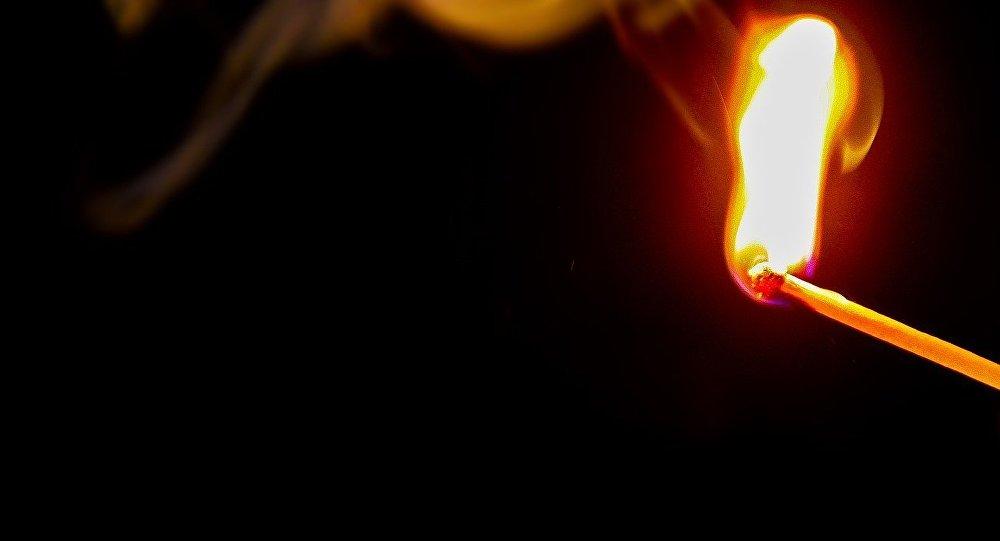 Un homme aurait tenté de s'immoler par le feu près de l'ambassade de Russie à Erevan