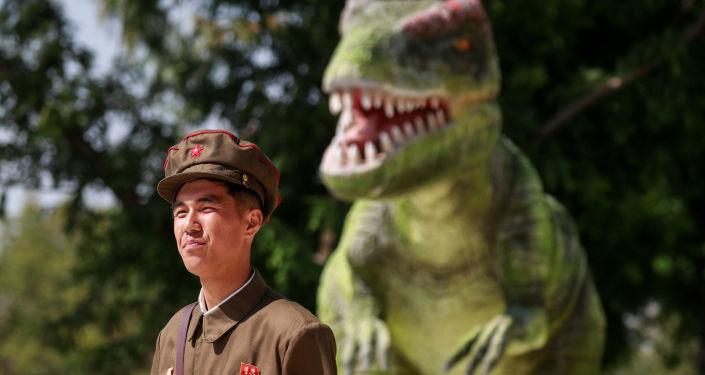 Comment les Nord-Coréens passent leur temps libre