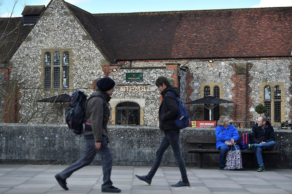 La cathédrale et d'autres curiosités de Salisbury