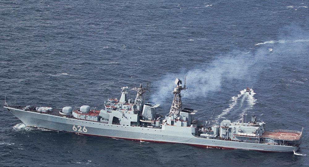 Destroyer Vice-Amiral Koulakov