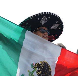 Moscou et Mexico «très intéressés à développer les échanges économiques»