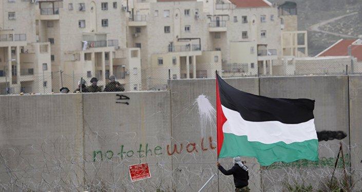 Deux morts lors d'une fusillade en Cisjordanie