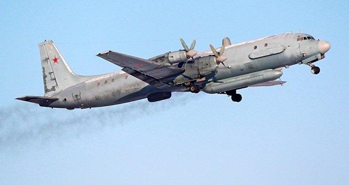 Un avion russe abattu par l'armée syrienne