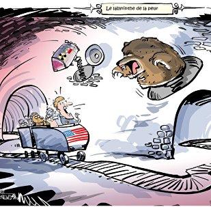 Le Pentagone a inscrit la Russie et la Chine dans la liste des pays présentant une menace majeure