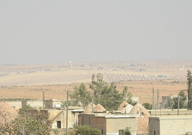 Le gouvernorat d'Idlib (archive photo)