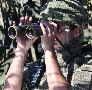 «Images uniques»: l'entraînement de forces spéciales russes montré à la TV pour la 1e fois (image d'illustration)