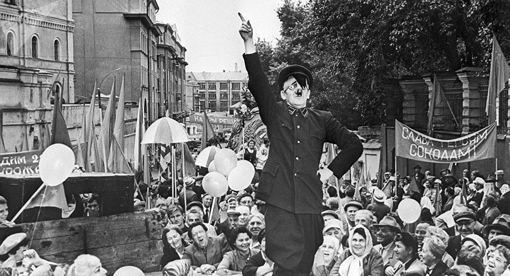 capture d'écran d'un film du réalisateur Siegfried Kühn