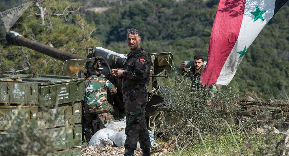 Un député syrien: «les terroristes cherchent à transférer la bataille de la Syrie à l'Onu»