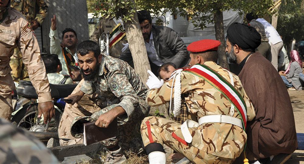 Suite à l'attentat, l'Iran convoque des envoyés occidentaux dont du Royaume-Uni