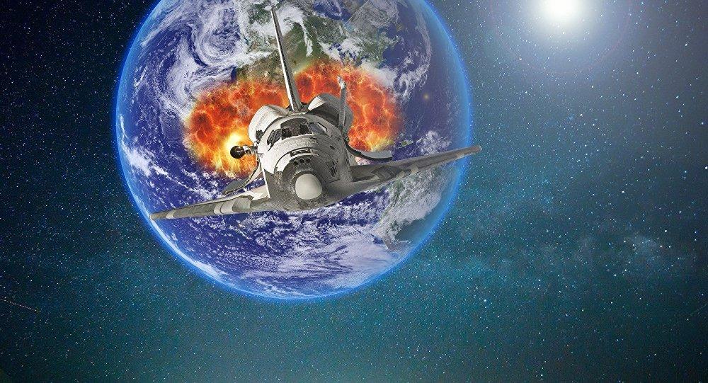 Voyages dans l'espace