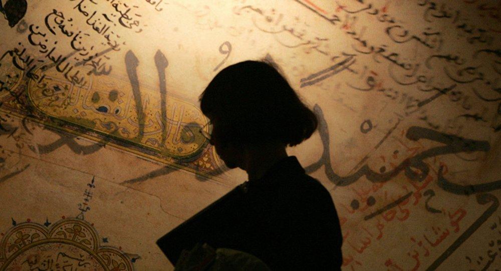 En France, l'enseignement de l'arabe jugé «suspect, voire dangereux»