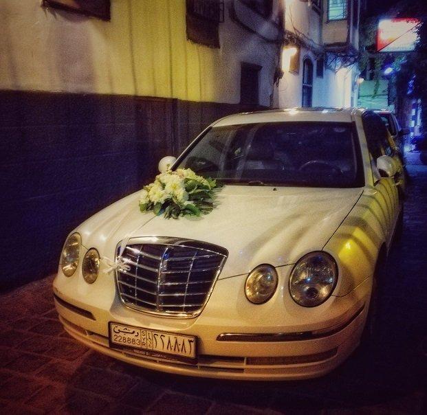 La vie ordinaire bat son plein à Damas