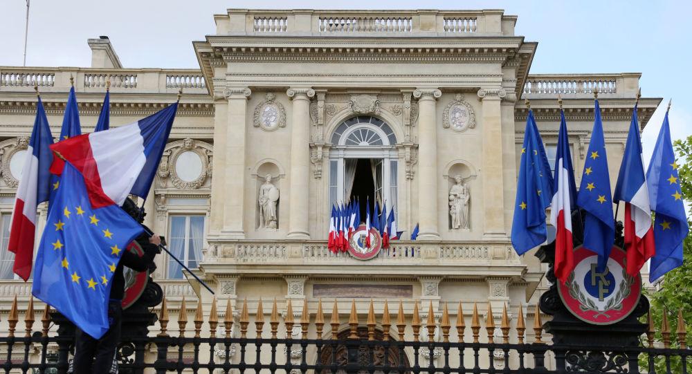 La France salue l'accord russo-turc sur Idlib
