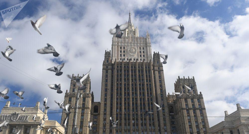 La Russie va convoquer l'ambassadeur néerlandais à Moscou — Cyberattaques