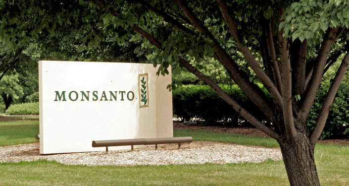 logo Monsanto Co.