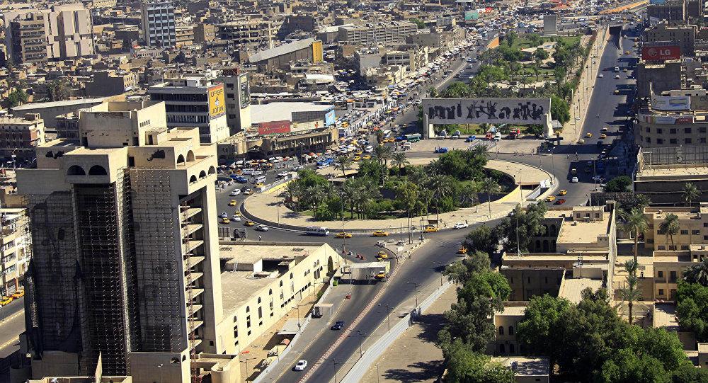 Bagdad (photo d'archives)