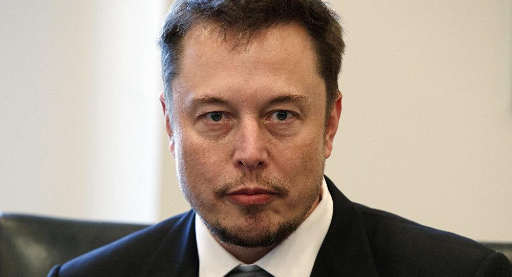 Elon Musk a une nouvelle fois recours à la langue russe pour remercier Roscosmos
