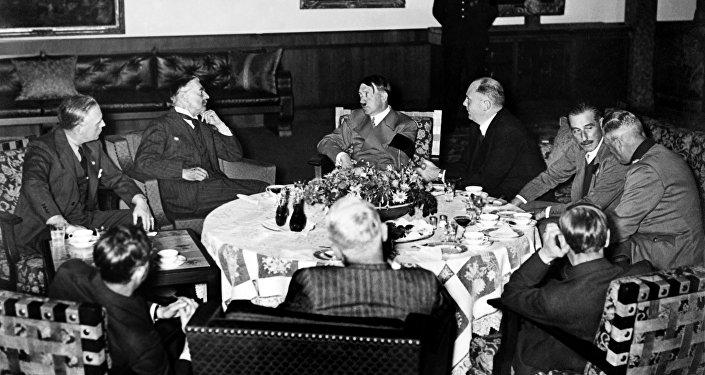 Il y a 80 ans, les Accords de Munich démembraient la Tchécoslovaquie