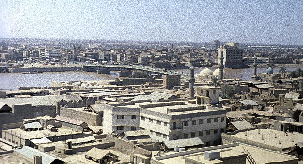 Un chef de Daech arrêté dans une embuscade à Bagdad