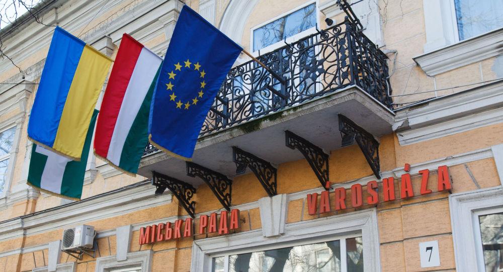 Menaces de mort contre la minorité hongroise en Ukraine