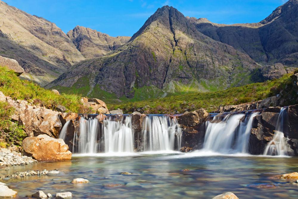 Les paysages les plus impressionnants à voir une fois dans sa vie