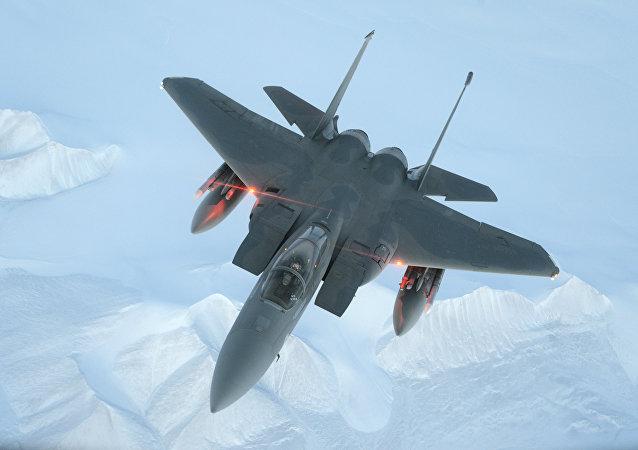 F-15C Eagle