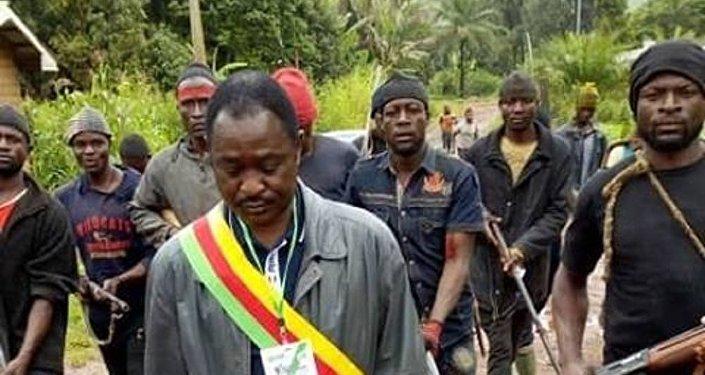 Un maire du principal parti d'opposition du Cameroun enlevé en zone anglophone