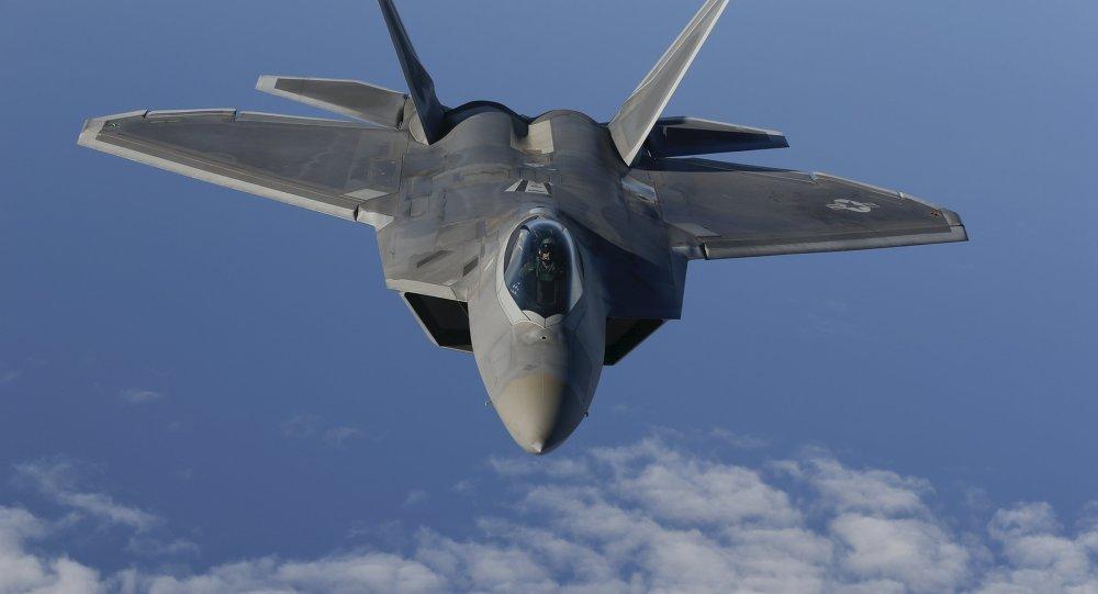 L'ouragan Michael s'abat sur la base US de Tyndall, des F-22 seraient endommagés (photos)
