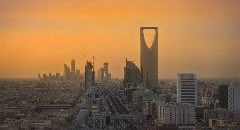 Riyad, image d'illustration