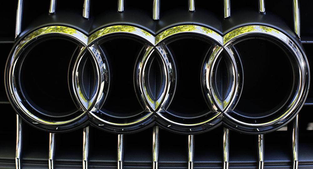 Audi AG s'installe en Algérie pour produire des modèles haut de gamme (images)