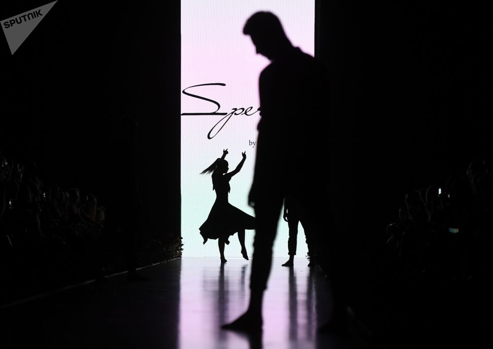 La Mercedes-Benz Fashion Week en images